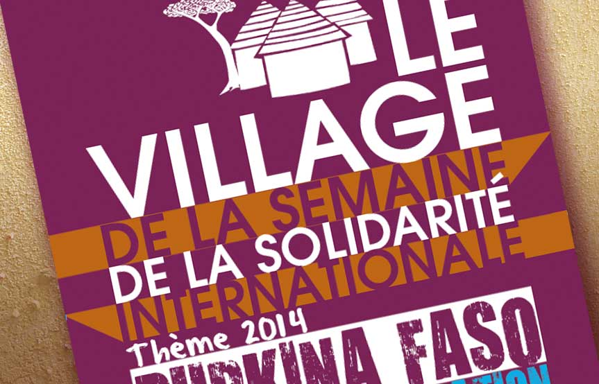 Village de la Solidarité internationale