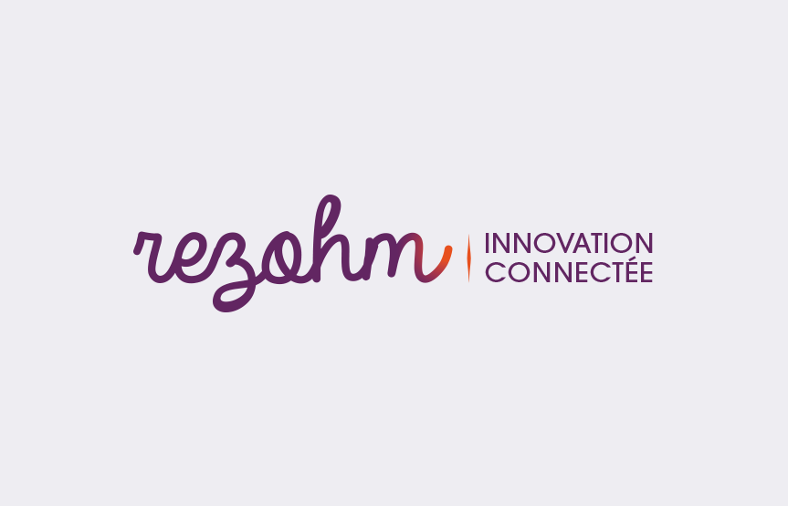 REZOHM, Innovation connectée