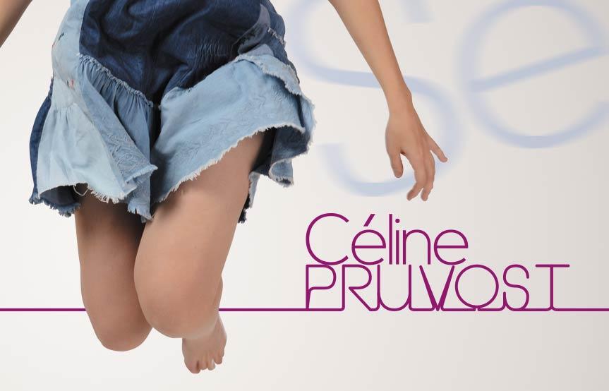 Céline Pruvost