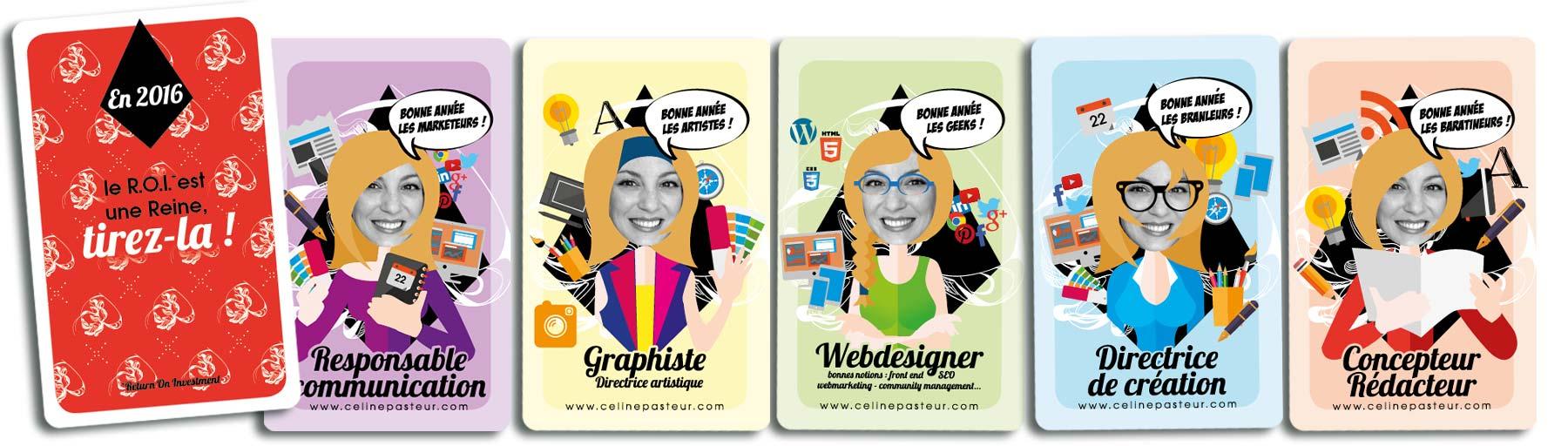 Profil polyvalent - métiers communication - graphiste Savoie