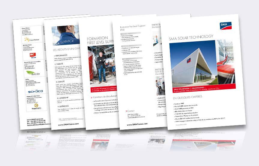 Exceptionnel Portfolio Céline Pasteur - Communication stratégique cross media  NR77