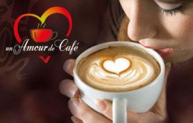 Un Amour de Café