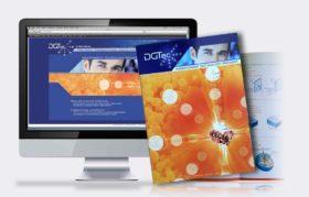 DGTec, Nanopowder technology