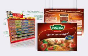 Goupe Panzani