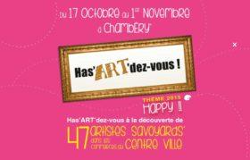 Festival Has'ART'dez-vous